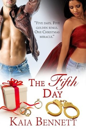 The Fifth Day Cover Reveal! Yay!