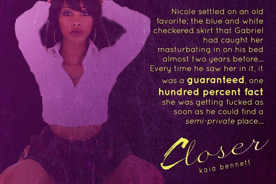 Closer Teaser 2