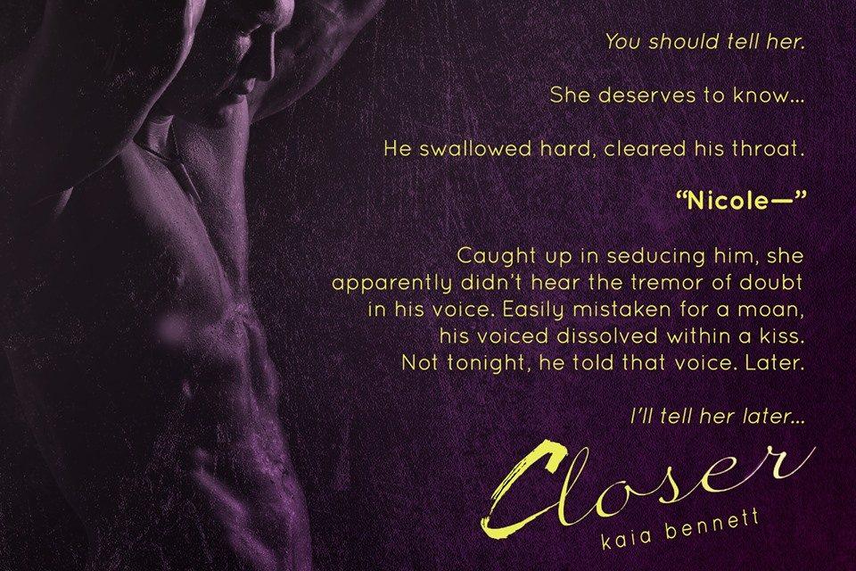 Closer Teaser 5