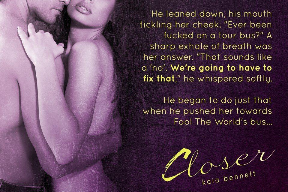 Closer Teaser 6