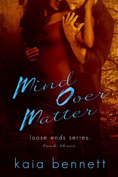 Mind Over Matter Cover Reveal Day!!!