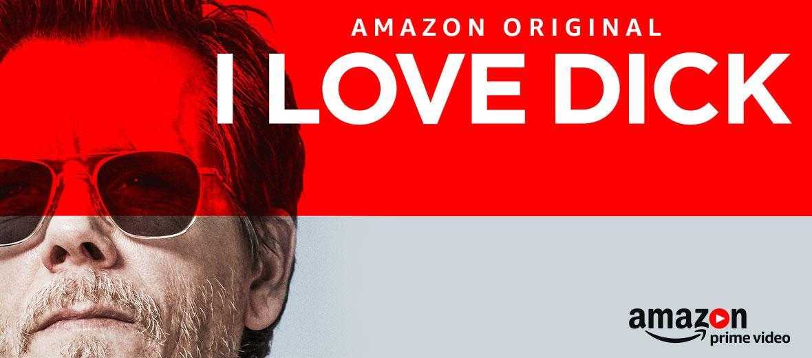 i love dick amazon prime